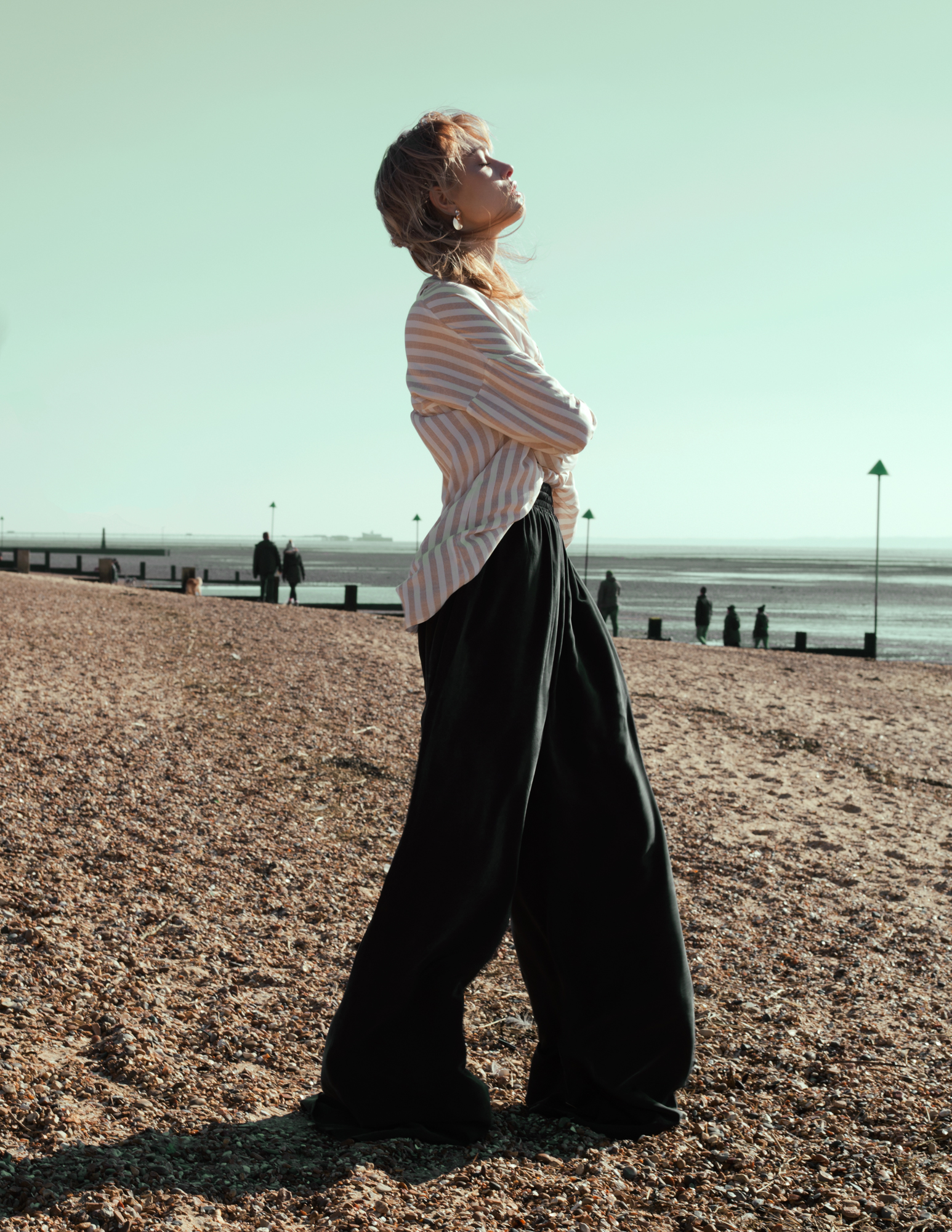kat terek london fashion photographer polish tarnow uk model test lindenstaub new faces editorial bohemian bronze natural professional beautiful instagram blogger seaside adrift agency represented independent freelance lovebite jack mills net-a-porter pringle of scotland